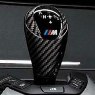 M Performance CF Gear Selector (DCT)