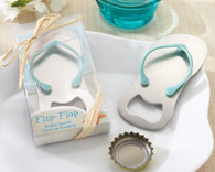Wedding Gifts  - Kate Aspen Pop the Top Flip-Flop Bottle Opener