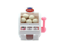 Wedding Party Favors - Weddingstar Mini Slot Machine. Gumball Dispensers to add the perfect finishing touch to your wedding.