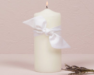 Wedding Ideas - Weddingstar Beverly Clark Tie the Knot Collection Unity Candle