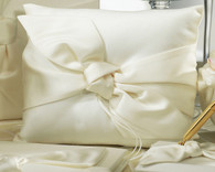 Wedding Ideas - Weddingstar Beverly Clark Tie the Knot Collection Ring Pillow