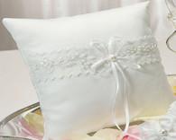 Wedding Decoration - Weddingstar Sweet Art Square Ring Pillow