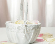 Wedding Decoration - Weddingstar Sweet Art Flower Girl Basket