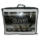 Microfiber Duvets 10.5 Tog