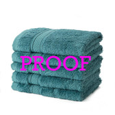 600gsm Royal Egyptian Luxury Towels