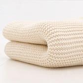 Flame Retardant Cellular Blanket BS 7175(178x228 cm)