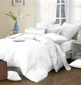 200TC Wholesale Percale Flat Sheets 100% Cotton