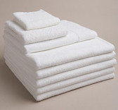 500 Gsm Luxury Guest Towels 30x50 cm