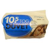 10.5 Tog High Quality Duvet