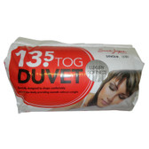 13.5 Tog High Quality Duvet
