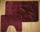 Bath Mat Set - 2 Piece