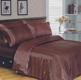 Polyester Sets (Duvet cover + Fitted Sheet + Pillowcases)