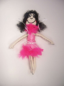 "Dolly Dames, ""Ms. Imperfect"" Fantasy Doll"