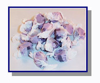 -Schooner Pete's Marionberry Salt Water Taffy - 1/2 lb