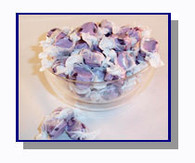 -Schooner Pete's Marionberry Salt Water Taffy - 5 lbs