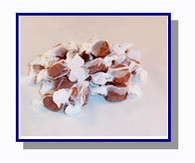 Schooner Pete's Chocolate Salt Water Taffy