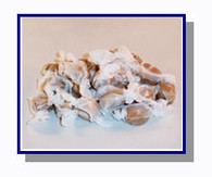 Schooner Pete's Butterscotch Salt Water Taffy