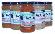 MOO-STARDS GIFT PACK- Gourmet Mustards