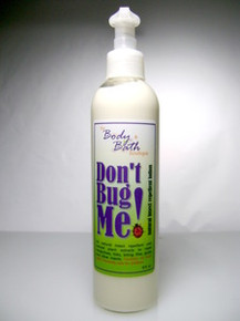 Don't Bug Me! (Natural Insect Repellent Lotion)