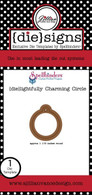 DIElightfully Charming Circle Die