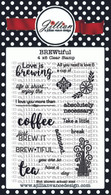 BREWtiful Stamp Set