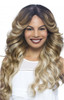 Vivica Fox PRECUT Lace Front Synthetic Wig- GLAM