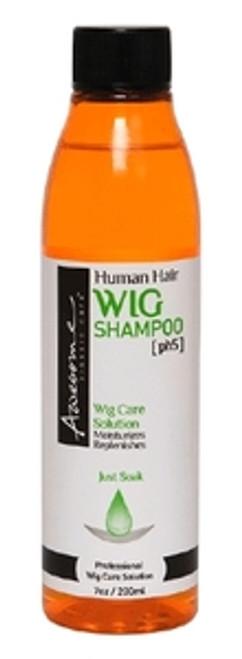 Awesome Human Hair Wig Shampoo- 7oz