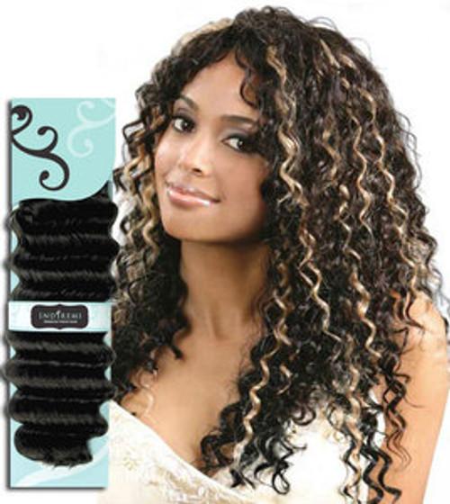 Bobbi Boss Indi Remi Soul Wave Remi Hair Weave