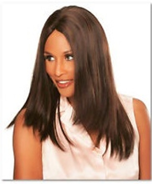 Beverly Johnson 100% Human Braiding Hair Silky Straight Bulk