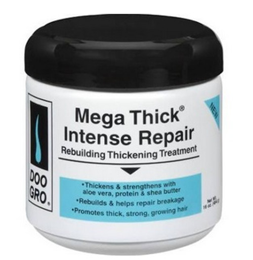DOO GRO® Mega Thick® Intense Repair- 16fl.oz