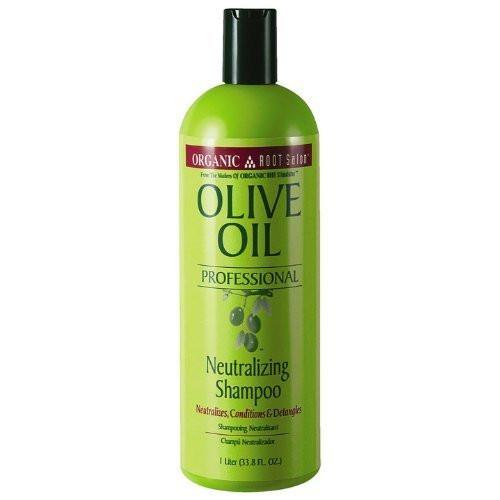 Olive Oil Professional Neutralizing Shampoo- 33.8oz