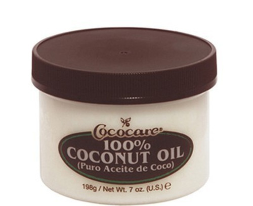 100% COCONUT OIL 7oz