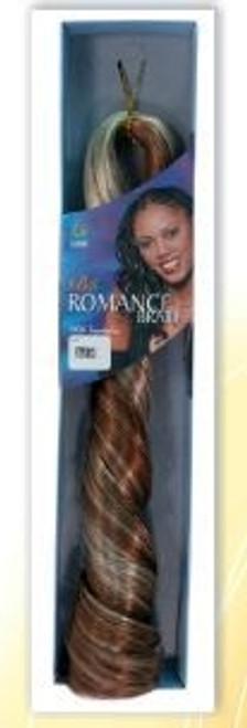 Biba Romance Braid