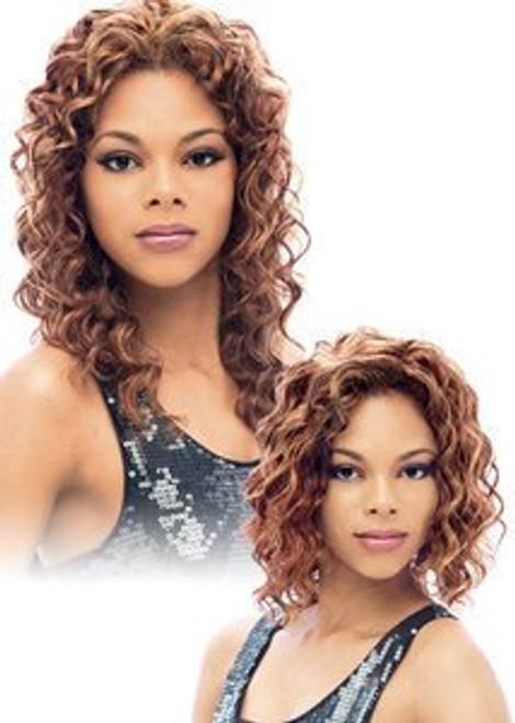 Dreamweaver Perfect 4 Human Hair Sweet Fresh Style