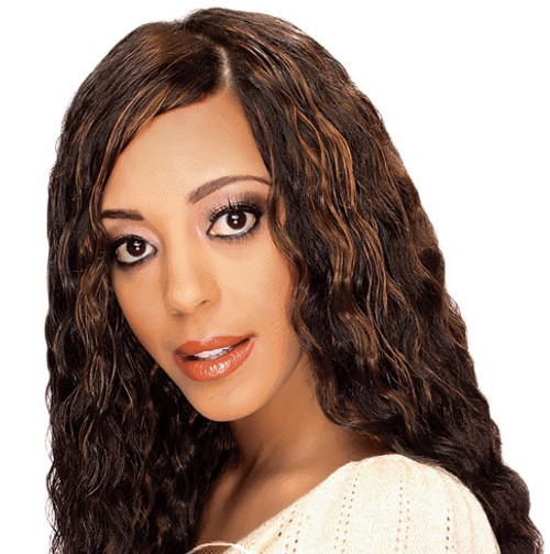 """ZURY 100% INDIAN REMY HAIR WET&WAVY REMI NATURAL WEAVE 10""""- 14"""""""