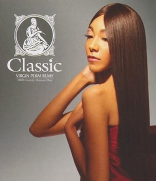 Hollywood Classic Virgin Remy Perm Yaky Hair