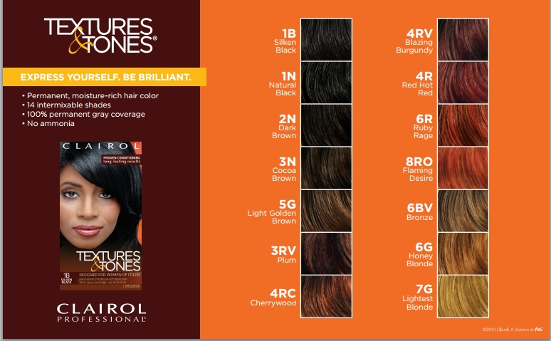 Clairol Professional Permanent Hair Color Textures And Tones Top Hair Wigs
