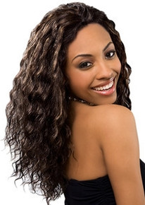 Zury Idol Human Hair Deep Wave 108