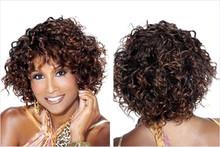 Beverly Johnson Vivica Fox Synthetic Hair Wig Oprah2