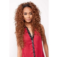 R&B 100% Brazilian Human Hair Quality Wig BH - Lead
