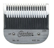 Oster Cryogen-X Replacement Blade Size 0A Model No. 76911-056