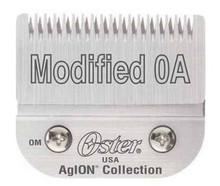 Oster Classic Replacement Blade Modified 0a Model No. 76918-036