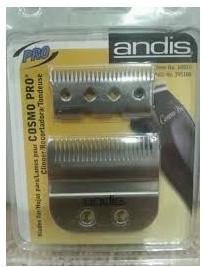 Andis Blades Cosmo Pro Clipper 18810