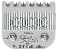 Oster Professional 76918-016 Size 0000 Blade