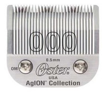 Oster Classic Replacement Blade Size 000 Model No. 76918-026