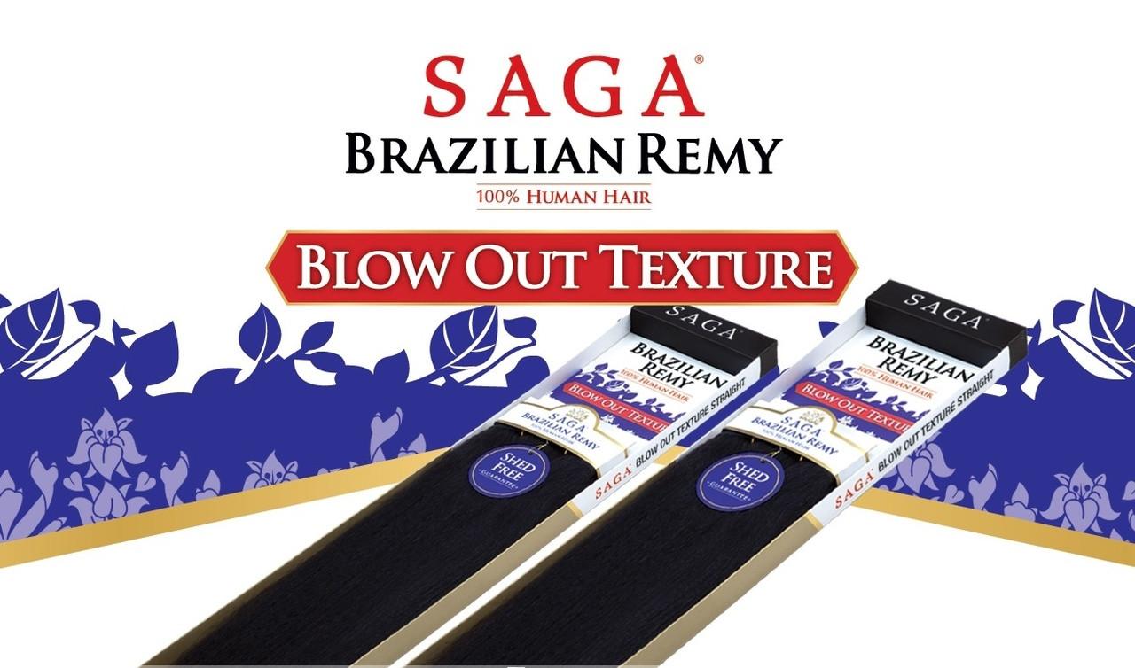 Brazilian Remy Blowout Saga Brazilian Remy 100 Human