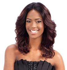 Saga Remy Human Hair Lace Front Wig CARMENTA