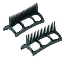 Gold N Hot Gold N Hot 2-Pc Offset Comb Attachment Set for GH9223