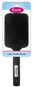 annie Loop Paddle Brush - Large #2208