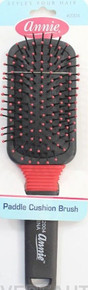 Annie Paddle Cushion Hair Brush #2004